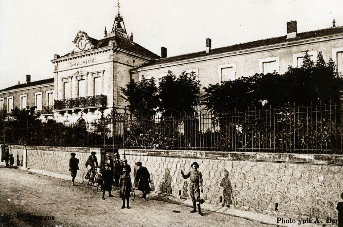 histoire ascl mairie